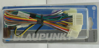 Blaupunkt THA PnP Adapter Cable (part# 7607622029) OEM Radio THA Car Amplifiers