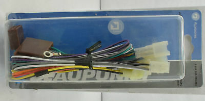 Blaupunkt THA PnP Adapter Cable (part# 7607622038) OEM Radio THA Car Amplifiers