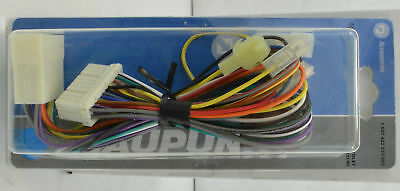 Blaupunkt THA PnP Adapter Cable (part# 7607622037) OEM Radio THA Car Amplifiers