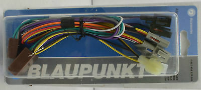 Blaupunkt THA PnP Adapter Cable (part# 7607622027) OEM Radio THA Car Amplifiers