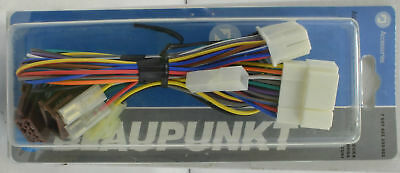 Blaupunkt THA PnP Adapter Cable (part# 7607622025) OEM Radio THA Car Amplifiers