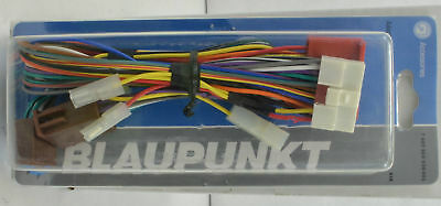 Blaupunkt THA PnP Adapter Cable (part# 7607622036) OEM Radio THA Car Amplifiers