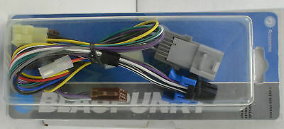 Blaupunkt THA PnP Adapter Cable (part# 7607622054) OEM Radio THA Car Amplifiers