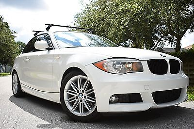 2013 BMW 1-Series Coupe 2013 BMW 128i E87 M Sport Package LOW MILES