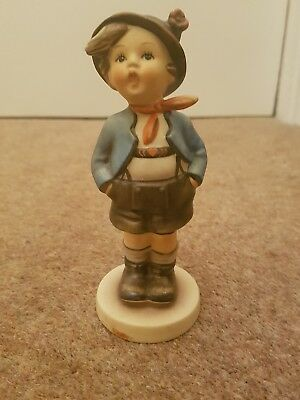 Goebel Hummel Brother #95 Figurine