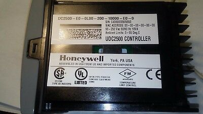 New Honeywell Dc2500-E0-0L00-200-1000-E0-0 Controller