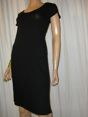 ec1a4ace7ad9e NWT PLUS SIZE 2X Jessica Simpson Womans Blk silver Fit And Flare ...