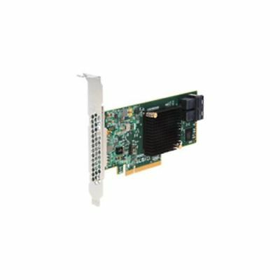 Intel RS3WC080 PCI Express x8 3.0 12Gbit/s RAID-Controller (RS3WC080) RS3WC080