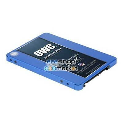 OWC Mercury EXTREME Pro 6G SSD 480 GB, Solid State Drive OWCSSD7P6G480