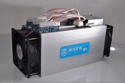 Asic Bitcoin Miner WhatsMiner M1 11.5TH/S - No antminer s9 t9