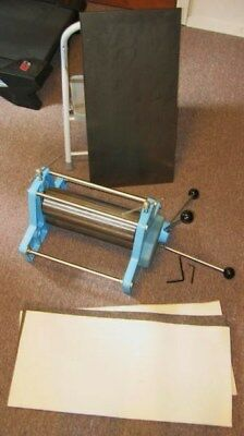 Blick 906 Etching Press In Excellent Condition Local Pick-Up Only