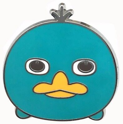 2016 Disney Tsum Series 2 Perry the Platypus Pin N4