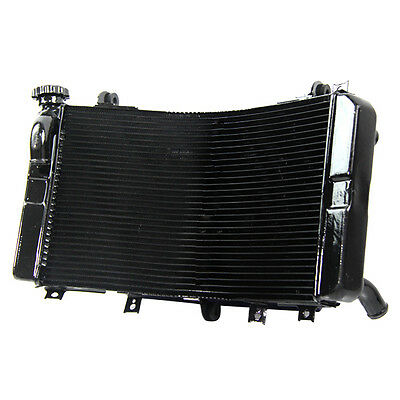 HIGH FLOW ALUMINUM Radiator For SUZUKI HAYABUSA GSXR1300 99 to 07 06 05 04 AU