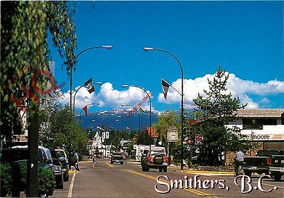 Picture Postcard- British Columbia, Smithers