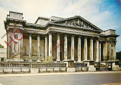 Picture Postcard- Cambridge, Fitzwilliam Museum