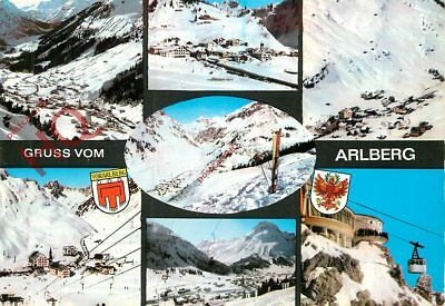Picture Postcard- Arlberg (Multiview)