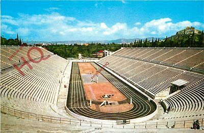 Picture Postcard- Athens, The Stadium