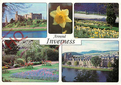 Picture Postcard- Around Inverness (Multiview)