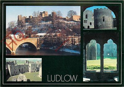 Picture Postcard- Ludlow (Multiview)