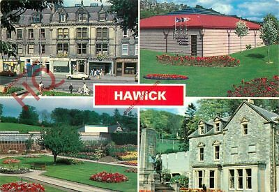 Picture Postcard- Hawick (Multiview)