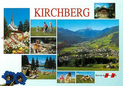 Picture Postcard- Kirchberg (Multiview)