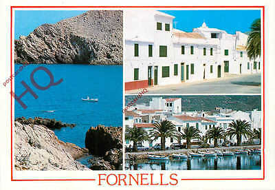 Picture Postcard- Menorca, Fornells (Multiview)