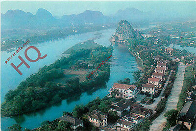 Picture Postcard- Guilin, Picturesque City