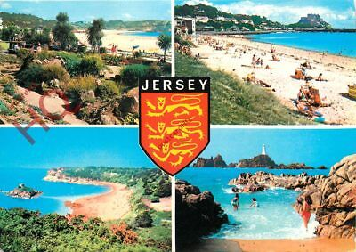 Picture Postcard- Jersey (Multiview)