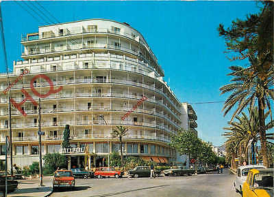 Picture Postcard- Sitges, Hotel Calipolis