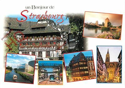 Picture Postcard- Strasbourg (Multiview)