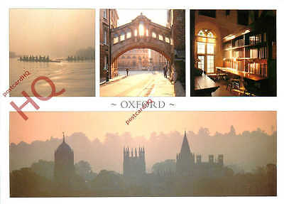 Picture Postcard; Oxford (Multiview)