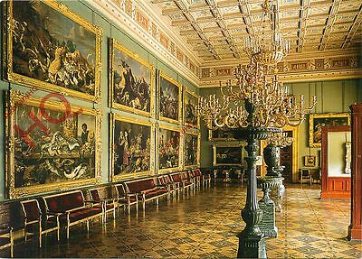 Picture Postcard; The Hermitage, The Snyders Hall