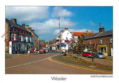Picture Postcard; Wooler