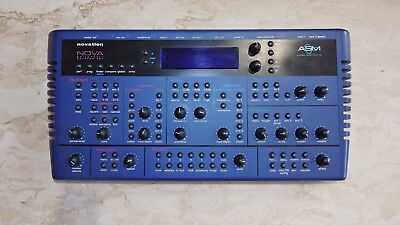 Novation Nova Synthesizer