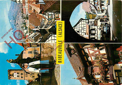 Picture Postcard:;Ribeauville (Multiview)