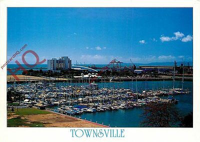 Picture Postcard:;North Queensland, Townsville