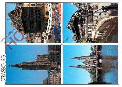 Picture Postcard:;Strasbourg (Multiview)