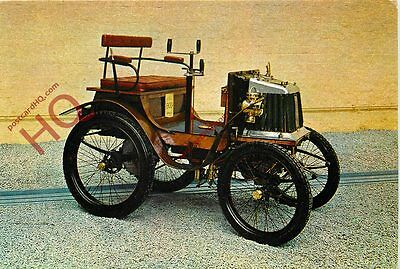 Picture Postcard-:Argyll 1900 Car