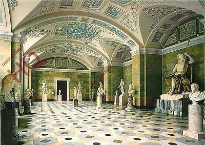 Picture Postcard:;The Hermitage, The Jupiter Hall