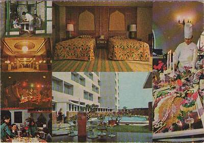 Picture Postcard~ Bangkok, The Montien (multiview)