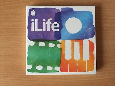 iLife 11 Brand New Sealed Apple Software