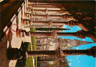 Picture Postcard, Batalha, Monastery, A View Of The Royal Cloister