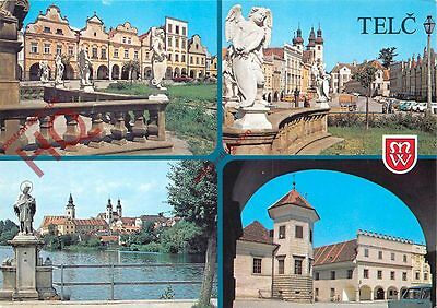 Picture Postcard::Telc (Multiview)