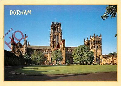 Picture Postcard, Durham Cathedral