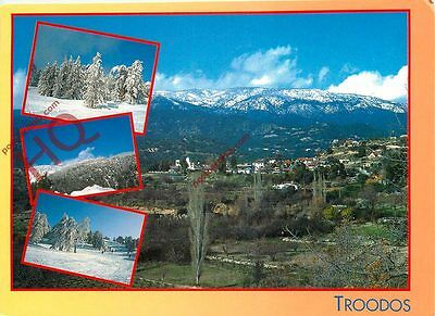 Picture Postcard::Troodos Mountains View
