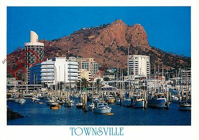 Picture Postcard, North Queensland, Townsville