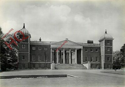 Picture Postcard, Osterley Park House