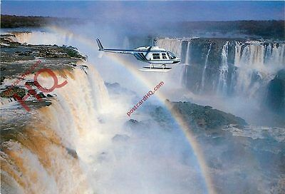 Picture Postcard-:Helisul Helicopter