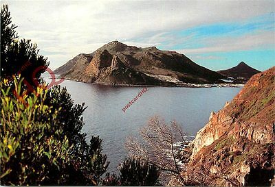 Picture Postcard:;Hout Bay