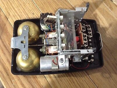 BT GPO 716 CHASSIS 4 Button Exchange Or Loudspeaker Telephone